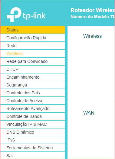 configuracao-wireless-TP-Link TL-WR849N