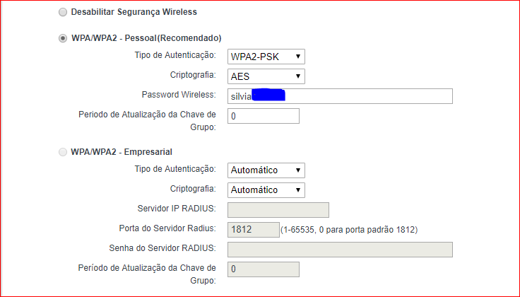 exemplo-wpa2-TP-Link TL-WR849N